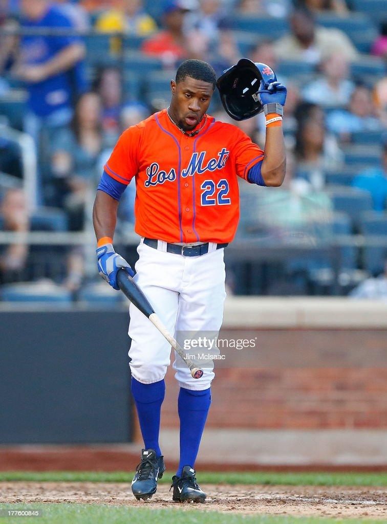 Detroit Tigers v New York Mets