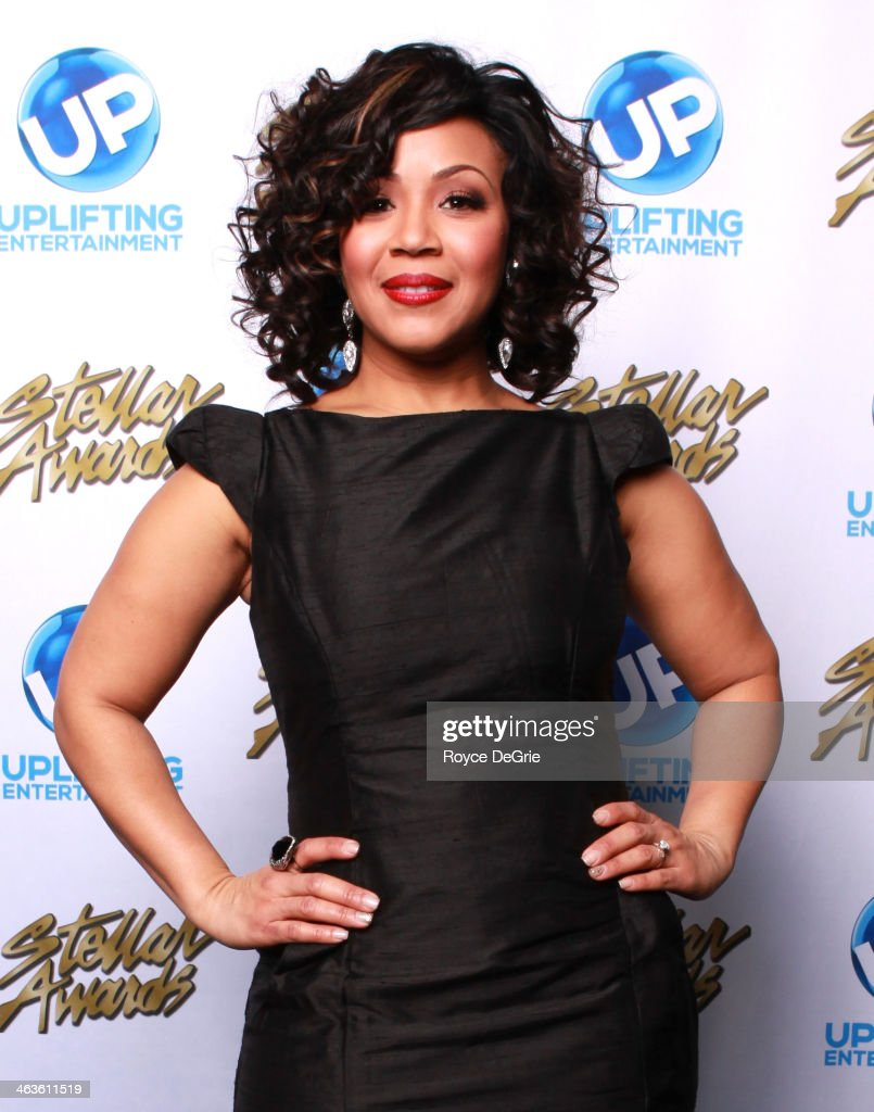 <a gi-track='captionPersonalityLinkClicked' href=/galleries/search?phrase=Erica+Campbell&family=editorial&specificpeople=827874 ng-click='$event.stopPropagation()'>Erica Campbell</a> backstage at the 2014 Stellar Awards at Nashville Municipal Auditorium on January 18, 2014 in Nashville, Tennessee.