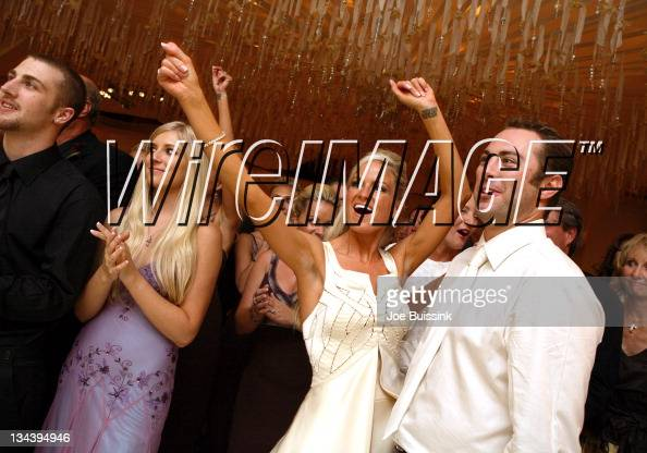 And jay mcgraw during dr phil s son jay mcgraw and erica dahm wedding