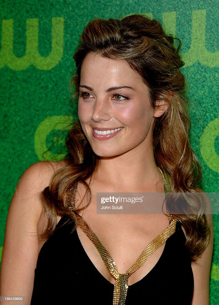 <a gi-track='captionPersonalityLinkClicked' href=/galleries/search?phrase=Erica+Durance&family=editorial&specificpeople=534466 ng-click='$event.stopPropagation()'>Erica Durance</a> during The CW Summer 2006 TCA Party - Arrivals at Ritz Carlton in Pasadena, California, United States.