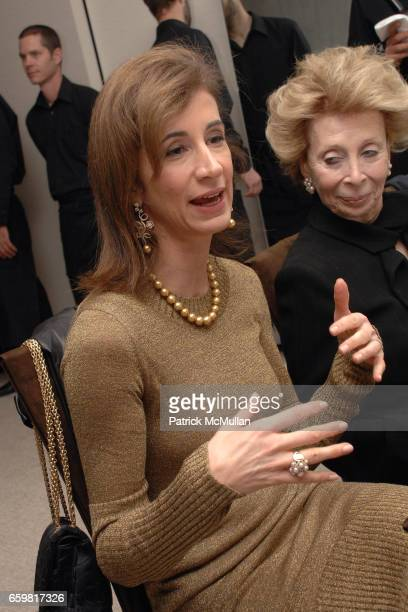 Erica Kasel attends Chanel Fine Jewelry Beverly Hills Dinner at Chanel Boutique on November 11 2009