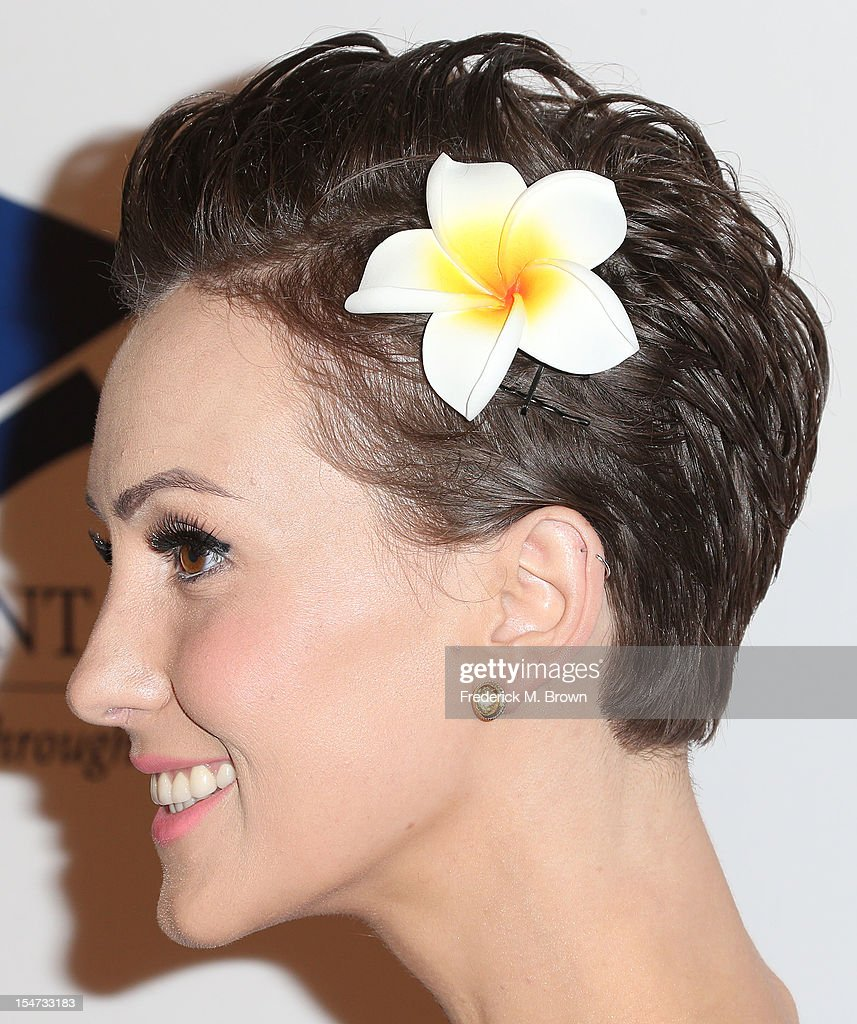 Worlds Away, attends The Fullfillment Fund's STARS 2012 Benefit Gala at The Beverly Hilton Hotel on October 24, 2012 in Beverly Hills, California.