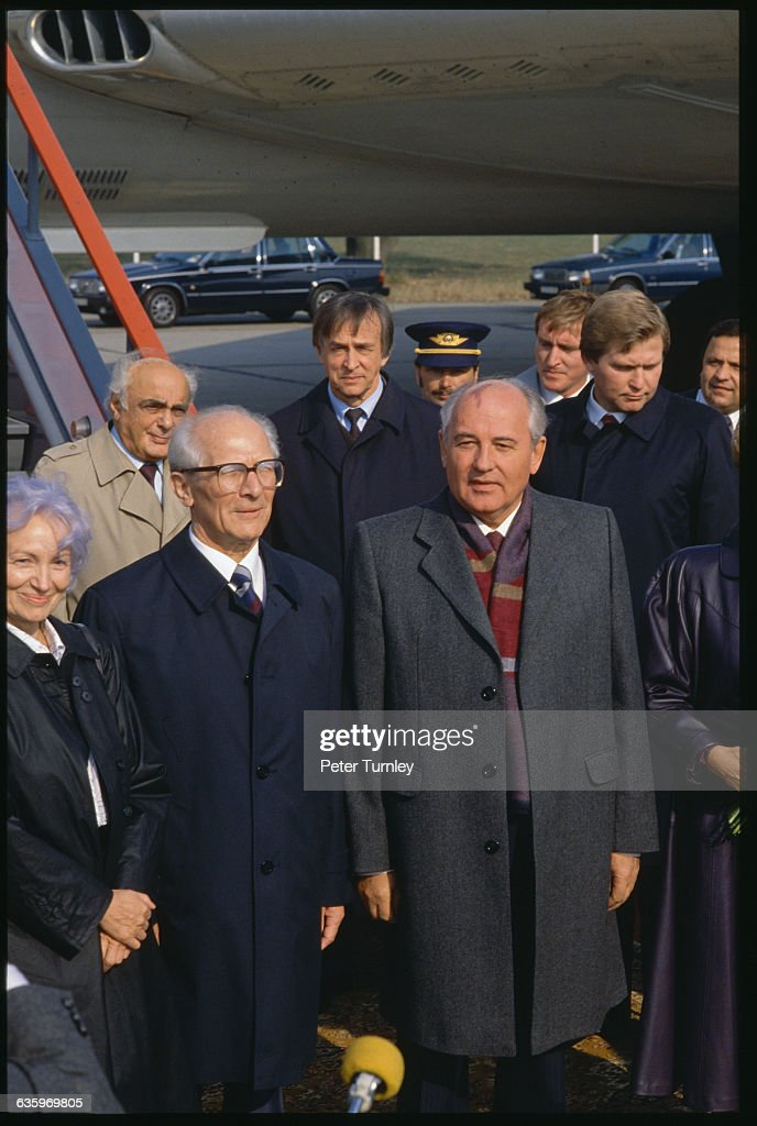 <a gi-track='captionPersonalityLinkClicked' href=/galleries/search?phrase=Erich+Honecker&family=editorial&specificpeople=209084 ng-click='$event.stopPropagation()'>Erich Honecker</a> and <a gi-track='captionPersonalityLinkClicked' href=/galleries/search?phrase=Mikhail+Gorbachev&family=editorial&specificpeople=93773 ng-click='$event.stopPropagation()'>Mikhail Gorbachev</a>
