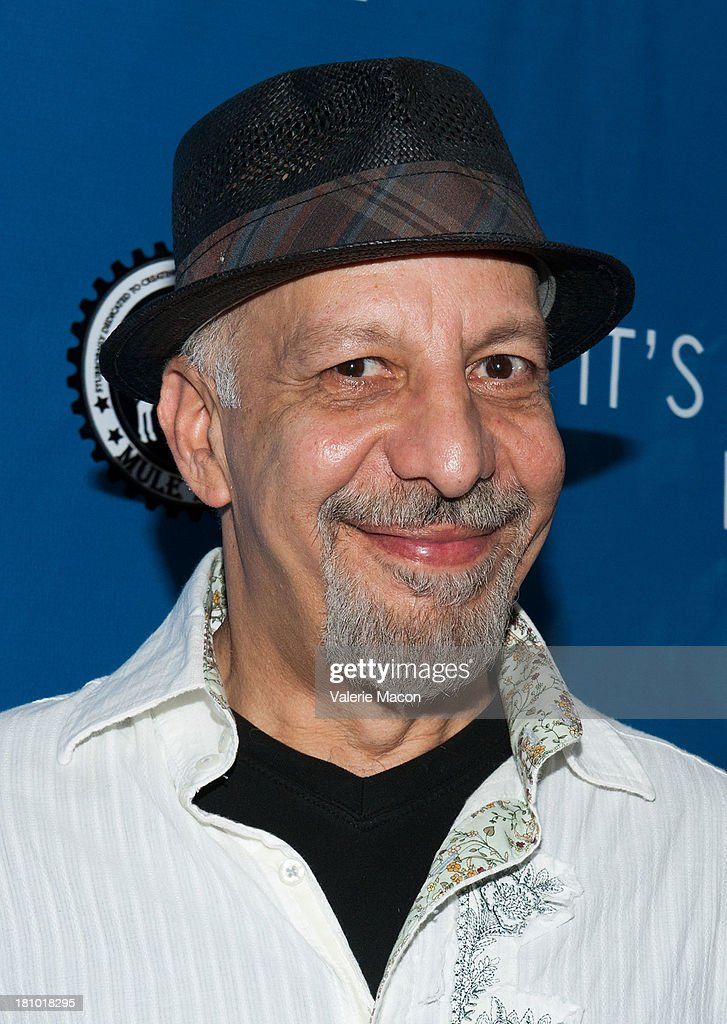 Erick Avari arrives at the premiere of 'It's Not You, It's Me' at Downtown Independent Theatre on September 18, 2013 in Los Angeles, California.