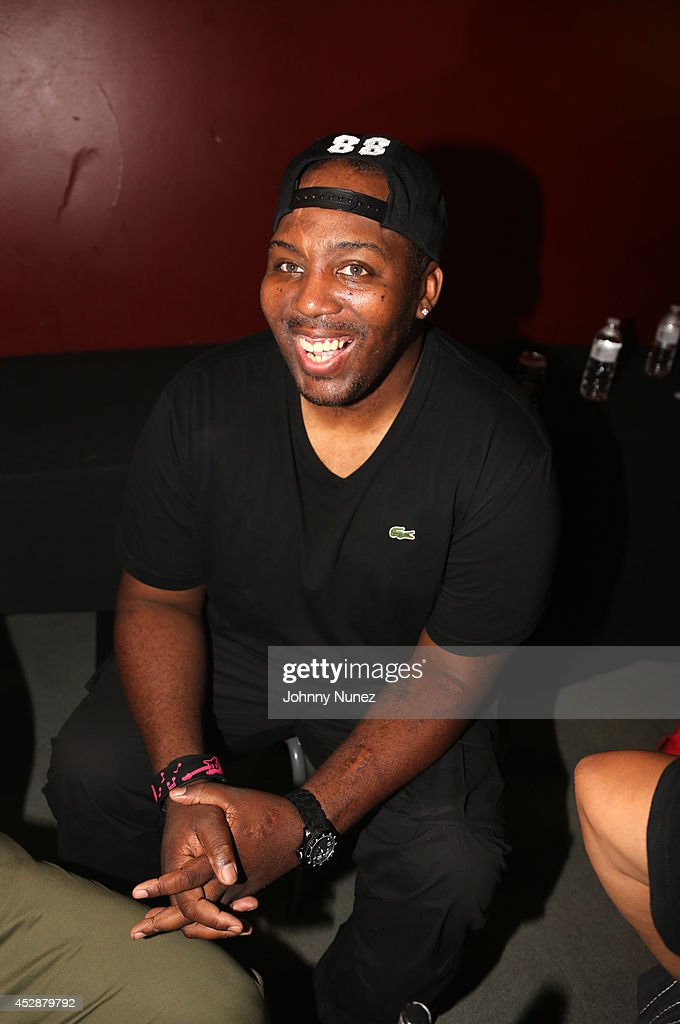 <a gi-track='captionPersonalityLinkClicked' href=/galleries/search?phrase=Erick+Sermon&family=editorial&specificpeople=710889 ng-click='$event.stopPropagation()'>Erick Sermon</a> attends S.O.B.'s on July 28, 2014 in New York City.