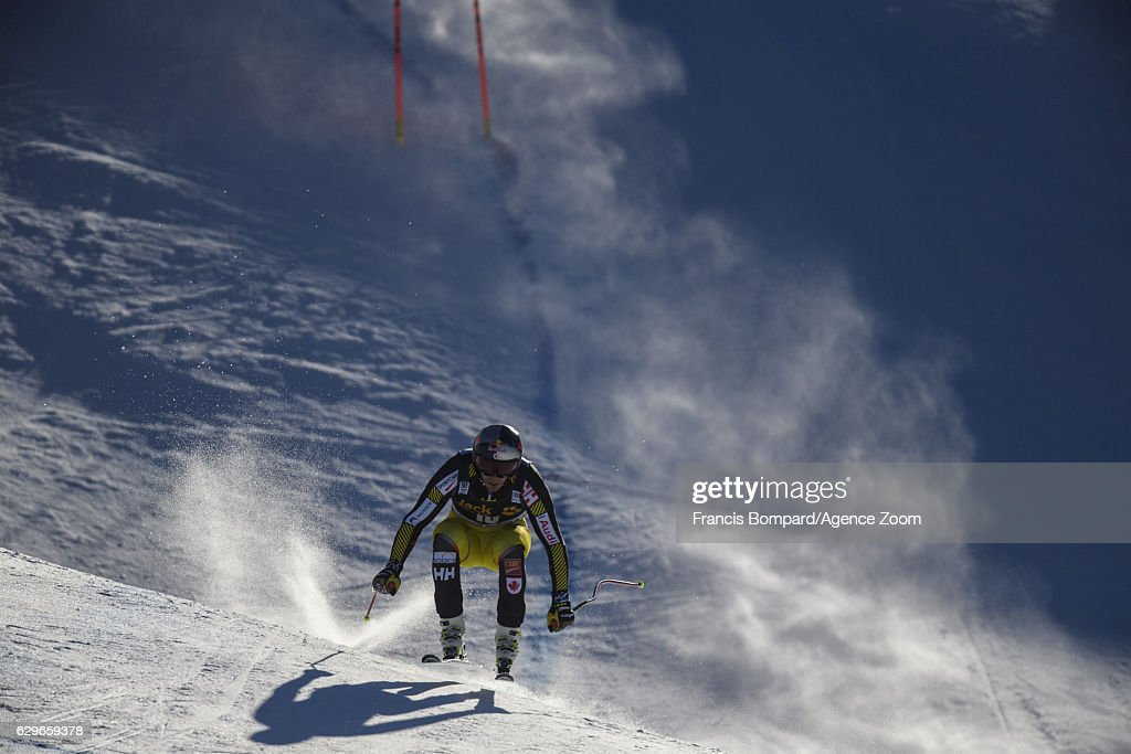 Audi FIS Alpine Ski World Cup - Men's Downhill Training
