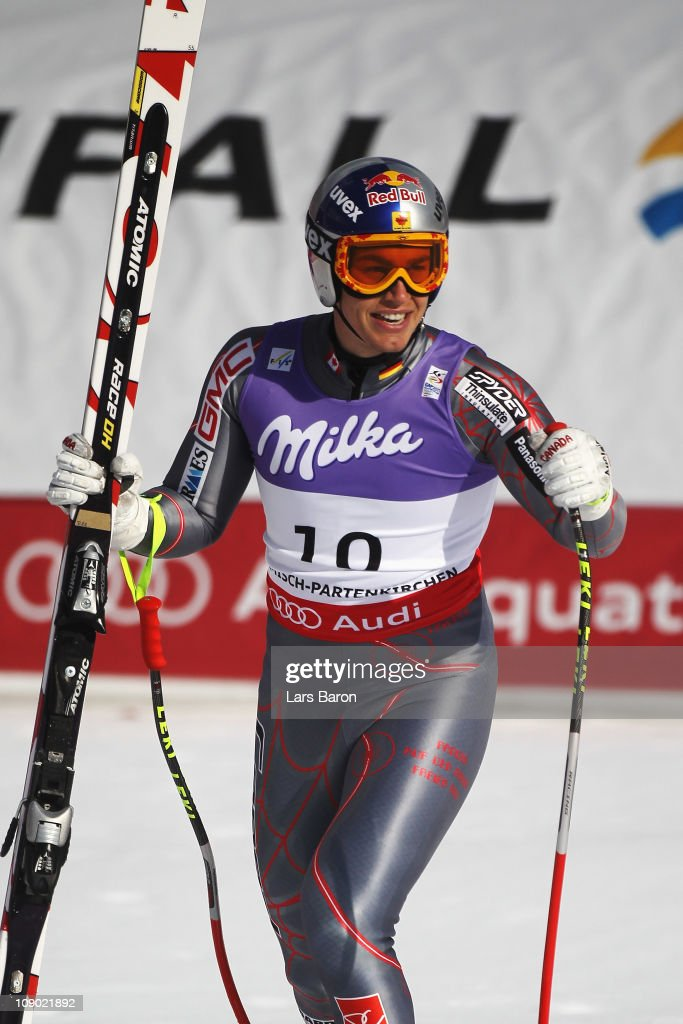 Men's Downhill - Alpine FIS Ski World Championships