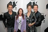 Tribeca TV Festival Exclusive Celebration For Will &...