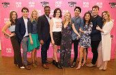 """""""Mean Girls"""" Broadway Cast Meet and Greet"""