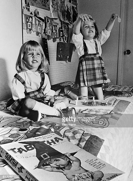 Erin and Diane actresses though they mab be also enjoy playing with toys including Tabatha paper dolls manufactured by a toy company which has...