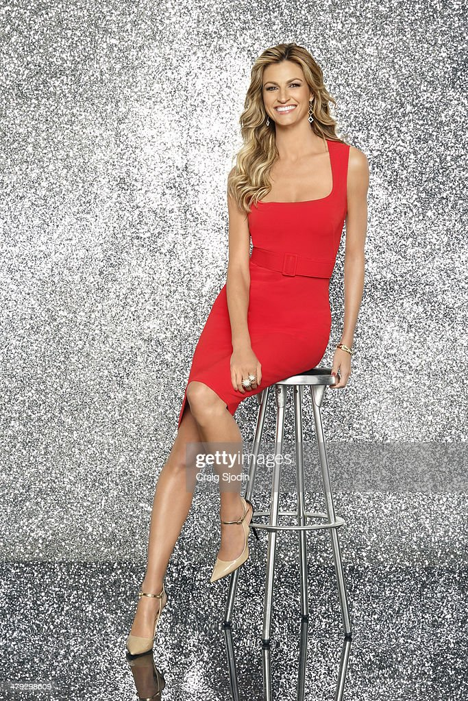 STARS - Erin Andrews joins 'Dancing with the Stars' as host alongside Emmy-Award Winner(r) Tom Bergeron for its 18th season premiering MONDAY, MARCH 17 (8:00-10:01 p.m., ET). No stranger to the ballroom, Andrews competed on the 10th season of 'Dancing with the Stars' making it all the way to the finals. Known for being a pioneer in sports broadcasting, Andrews's skills from the field are sure to be an asset in hosting a spirited dance competition. This season, the show also welcomes new Music Director and Composer Ray Chew to the ballroom. Continuing a tradition of live musical accompaniment, Chew's band will feature a new line-up of musicians and singers performing music ranging from the latest pop hits to the great standards of the past.