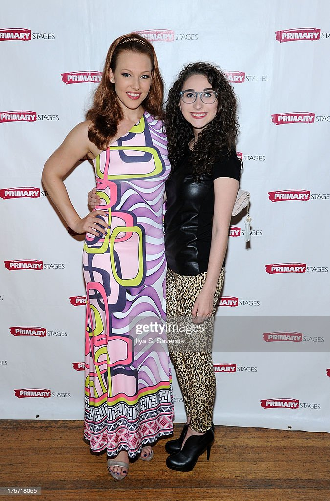 <a gi-track='captionPersonalityLinkClicked' href=/galleries/search?phrase=Erin+Cummings&family=editorial&specificpeople=762710 ng-click='$event.stopPropagation()'>Erin Cummings</a> and Alexis Molnar attend 'Harbor' Opening Night After Party at Park Avenue Armory on August 6, 2013 in New York City.