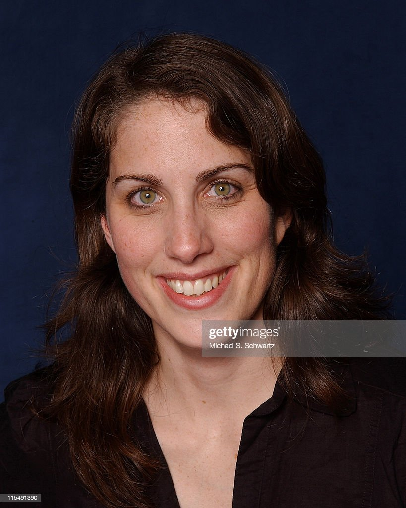 Erin Foley portraits at the Hollywood Improv on March 5 2008 in Hollywood California