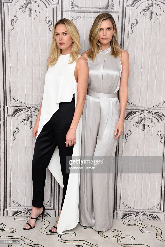 <a gi-track='captionPersonalityLinkClicked' href=/galleries/search?phrase=Erin+Foster&family=editorial&specificpeople=708936 ng-click='$event.stopPropagation()'>Erin Foster</a> (L) and <a gi-track='captionPersonalityLinkClicked' href=/galleries/search?phrase=Sara+Foster&family=editorial&specificpeople=208820 ng-click='$event.stopPropagation()'>Sara Foster</a> attend AOL Build Presents - <a gi-track='captionPersonalityLinkClicked' href=/galleries/search?phrase=Erin+Foster&family=editorial&specificpeople=708936 ng-click='$event.stopPropagation()'>Erin Foster</a> and <a gi-track='captionPersonalityLinkClicked' href=/galleries/search?phrase=Sara+Foster&family=editorial&specificpeople=208820 ng-click='$event.stopPropagation()'>Sara Foster</a> from VH1's 'Barely Famous' at AOL Studios in New York on June 29, 2016 in New York City.