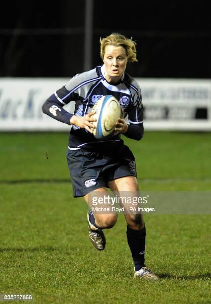 Erin Kerr Scotland