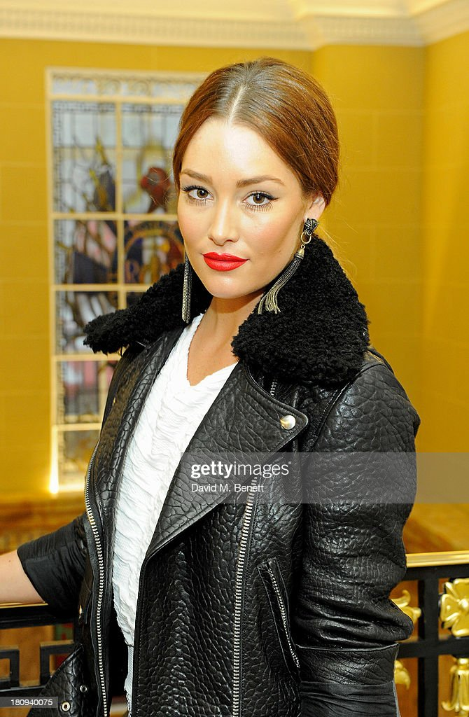 <a gi-track='captionPersonalityLinkClicked' href=/galleries/search?phrase=Erin+McNaught&family=editorial&specificpeople=885741 ng-click='$event.stopPropagation()'>Erin McNaught</a> arrives at the Marie Claire 25th birthday celebration featuring Icons of Our Time in association with The Outnet at the Cafe Royal Hotel on September 17, 2013 in London, England.