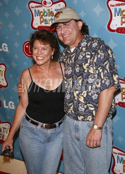 Erin Moran husband Steven Fleischmann (Bio, Wiki)