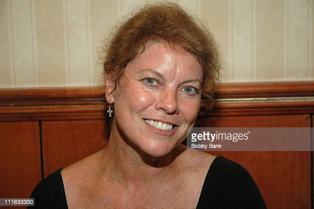 Erin Moran during Halloween Extravaganza at the Chiller Theater in Secaucus NJ at Chiller Theatre in Secaucus New Jersey United States
