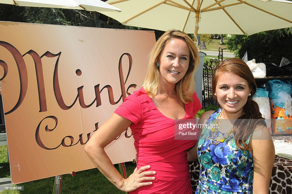 Erin Murphy attends 7th Annual Eco Emmys Empowering Women Pre-Emmys Party on September 21, 2013 in Los Angeles, California.