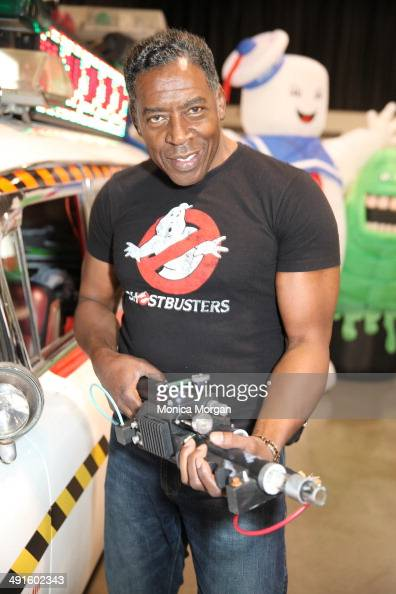 The ghostbusters collection stock photos and pictures for Motor city comic con
