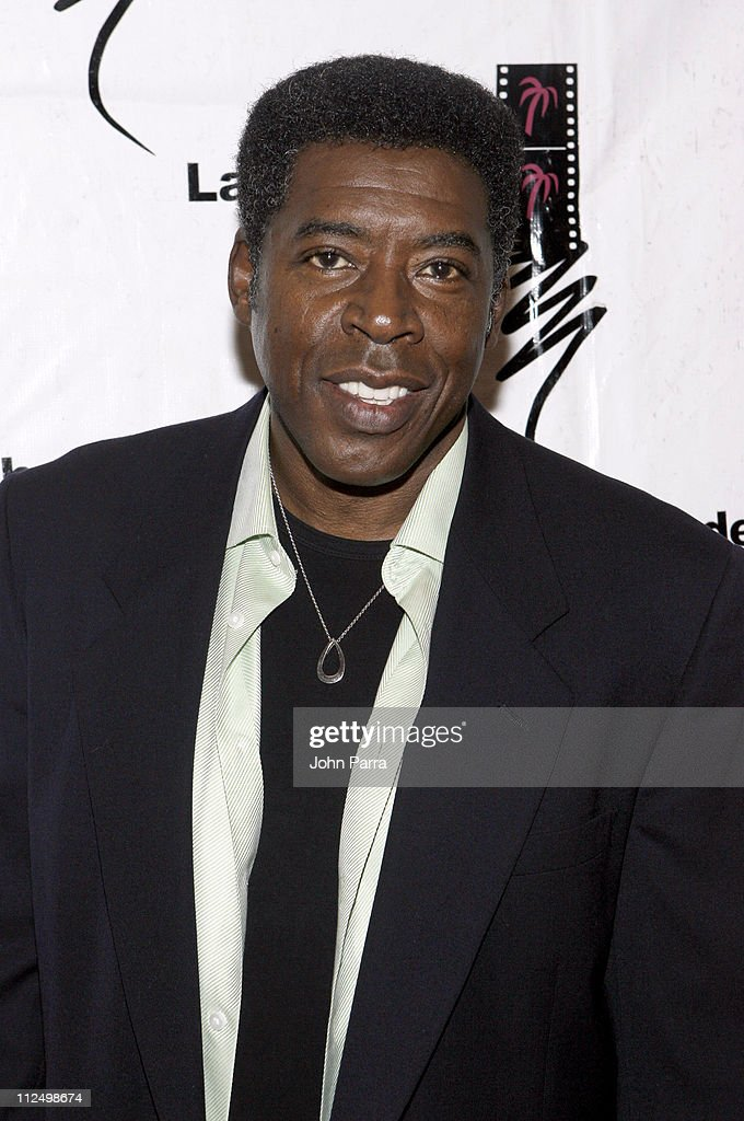 Ernie Hudson during The 21st Annual Fort Lauderdale International Film Festival Presents 'FLIFF Uncorked' Arrivals at Hollywood Westin Diplomat...