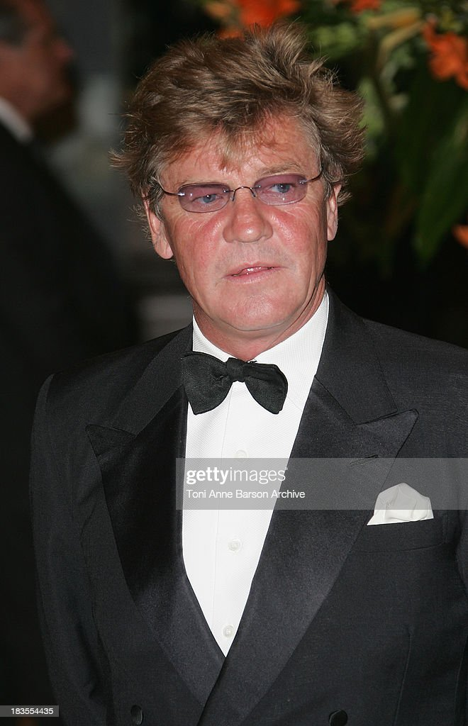 Nelson Mandela - Unite For A Better World Gala Dinner - Arrivals