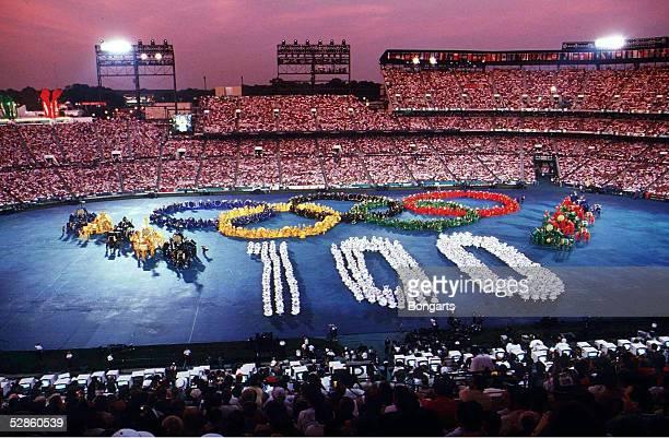 olympische spiele atlanta