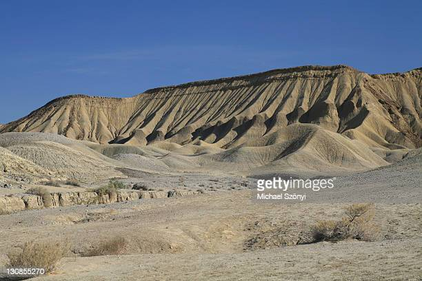 Barren Zone Stock Photos and Pictures