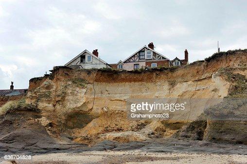 Erosion : Stock Photo