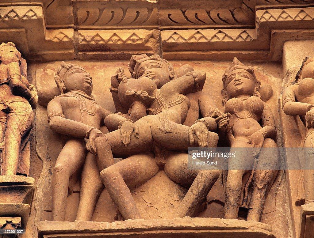 sex statues