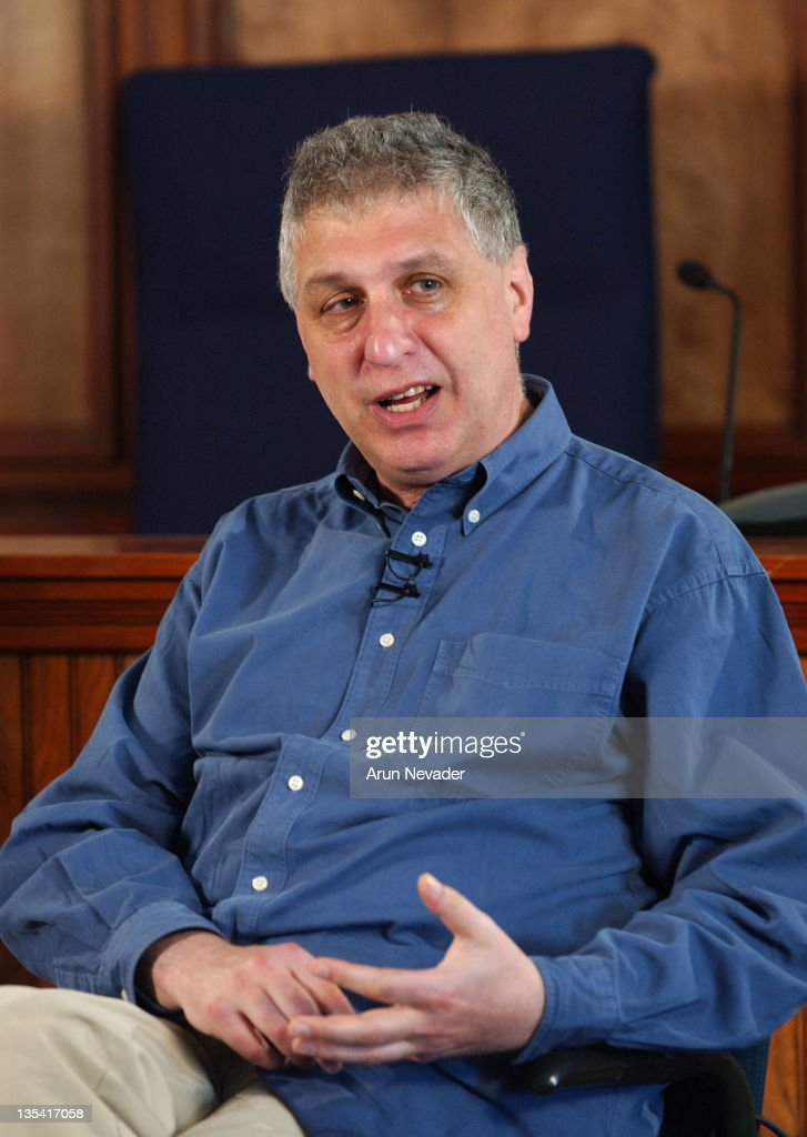 <a gi-track='captionPersonalityLinkClicked' href=/galleries/search?phrase=Errol+Morris&family=editorial&specificpeople=3078362 ng-click='$event.stopPropagation()'>Errol Morris</a> during 30th Telluride Film Festival - A Conversation with <a gi-track='captionPersonalityLinkClicked' href=/galleries/search?phrase=Errol+Morris&family=editorial&specificpeople=3078362 ng-click='$event.stopPropagation()'>Errol Morris</a> at The Courthouse in Telluride, Colorado, United States.