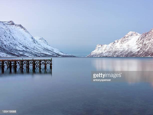 Ersfjordbotn Blues