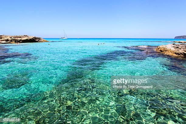 Es Calo at Formentera
