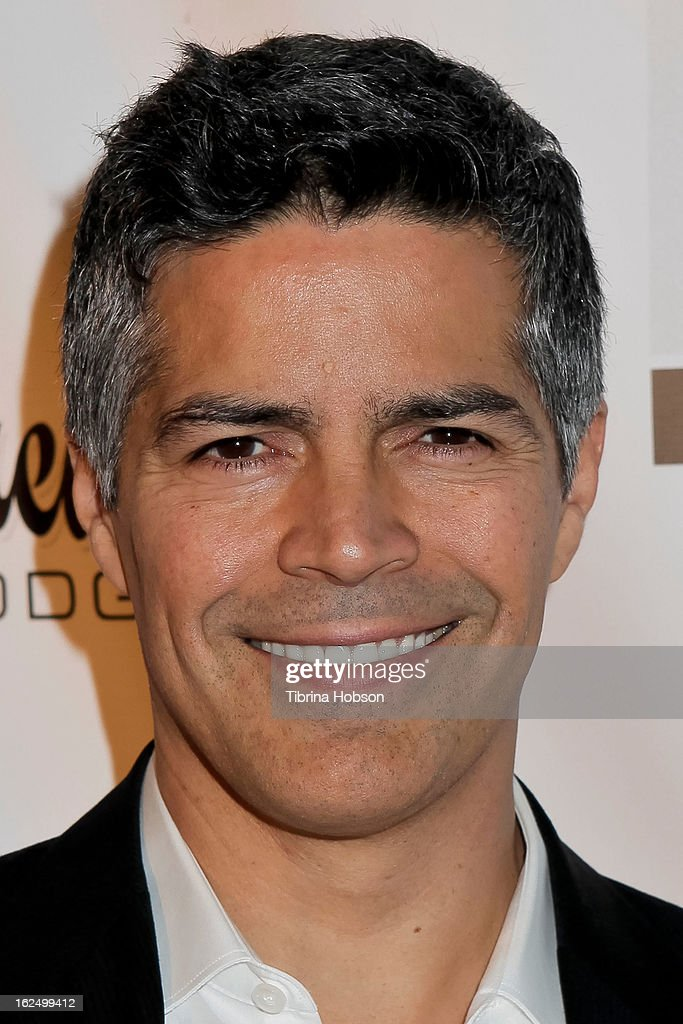 <a gi-track='captionPersonalityLinkClicked' href=/galleries/search?phrase=Esai+Morales&family=editorial&specificpeople=208672 ng-click='$event.stopPropagation()'>Esai Morales</a> attends the Borgnine Group's 1st annual Borgnine movie star gala at Sportsmen's Lodge on February 23, 2013 in Studio City, California.
