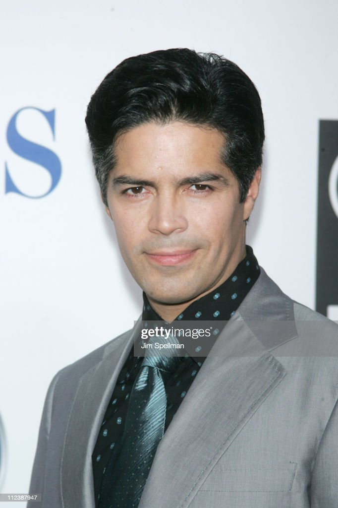 Esai Morales | Getty Images