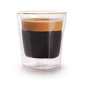 Espresso Shot + Clipping Path