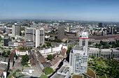 Essen, Europäische Kulturhauptstadt Europas