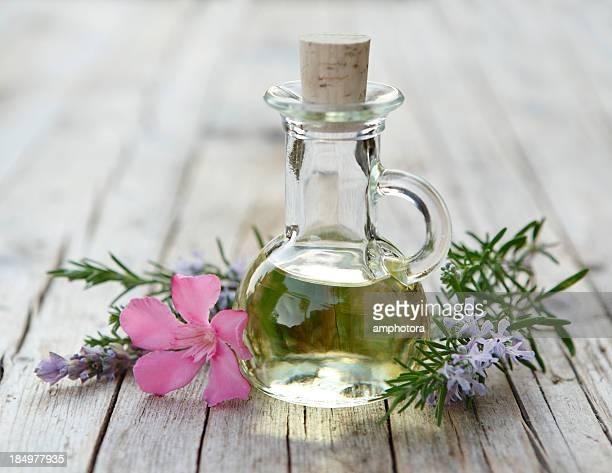 Esenciales aceite
