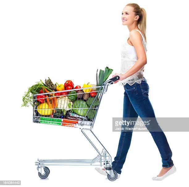 Essentials für gesundes