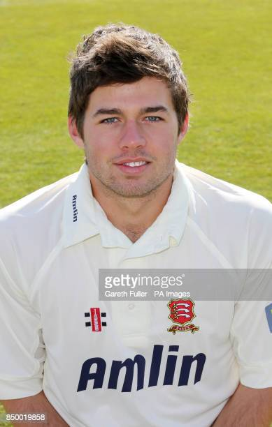 Essex's Ben Foakes during a Photocall at the County Ground Chelmsford