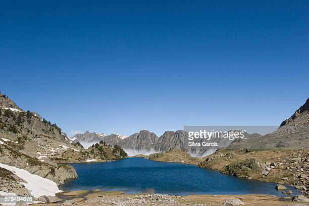 Estany del Cap del Port, Aigüestortes National Park