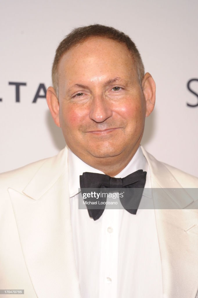 Estee Lauder group President John Dempsey attends the 4th Annual amfAR Inspiration Gala New York at The Plaza Hotel on June 13, 2013 in New York City.