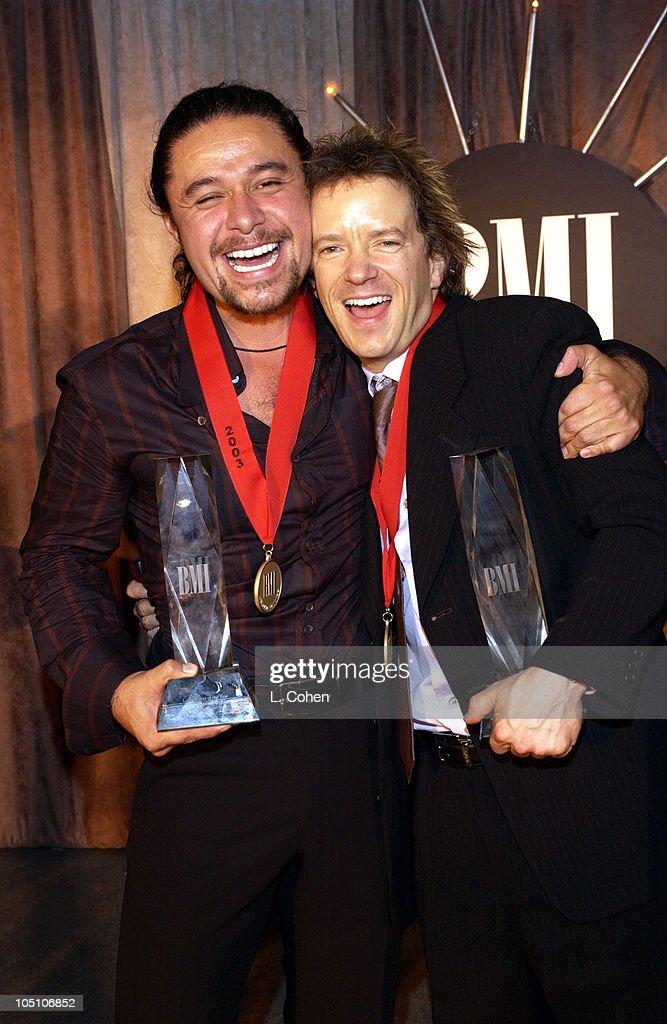 10th Annual BMI Latin Awards