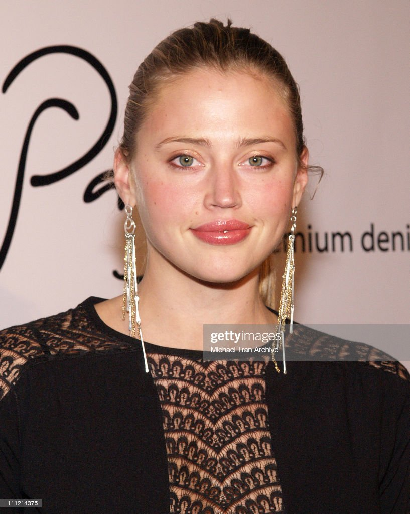 Paige Denim Boutique Opening - Arrivals