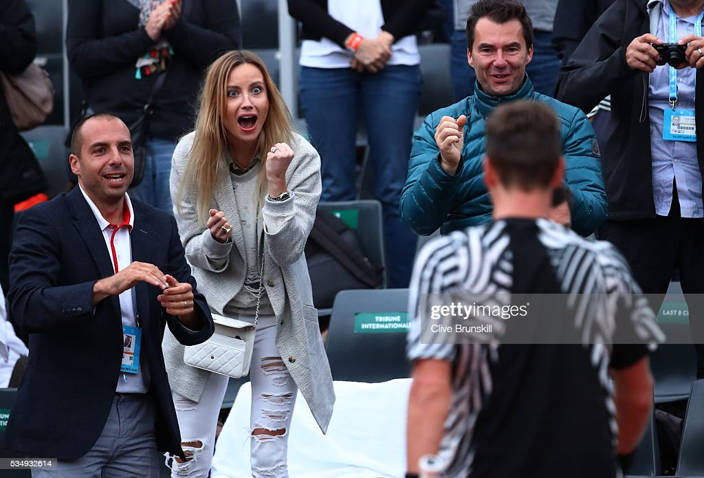 2016 French Open - Day Seven