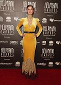 18th Annual Helpmann Awards - Arrivals
