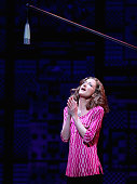 Beautiful: The Carole King Musical Rehearsal