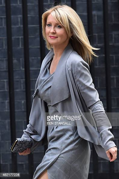 esther mcvey - photo #18