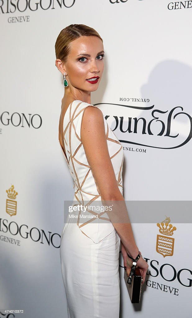 De Grisogono Divine In Cannes Dinner Party