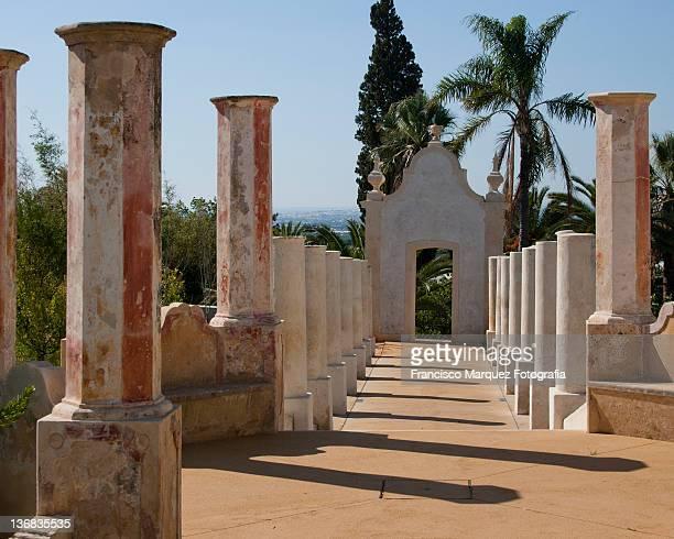 Estoi Palace (Portugal)